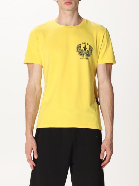 T-shirt Paciotti con logo