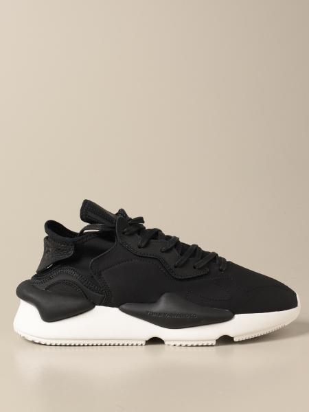 Y-3: Обувь Мужское Y-3