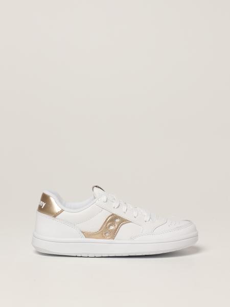 Zapatos niños Saucony