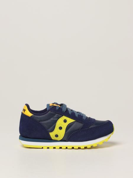 Обувь Детское Saucony