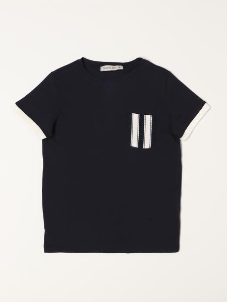 T-shirt enfant Manuel Ritz