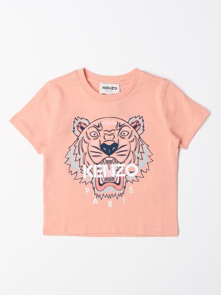 T-shirt enfant Kenzo Junior