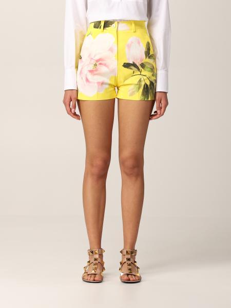 Valentino für Damen: Shorts damen Valentino