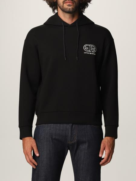 Emporio Armani: Sweater men Emporio Armani