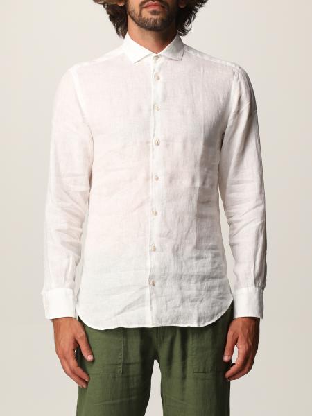 Camisa hombre Mc2 Saint Barth