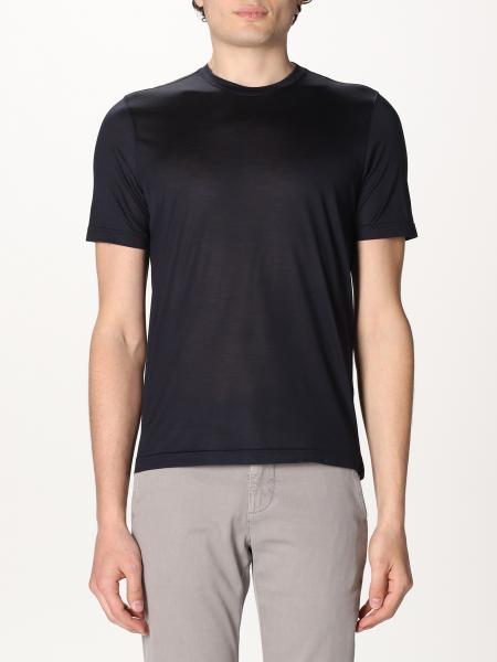 Gran Sasso: T-shirt homme Gran Sasso