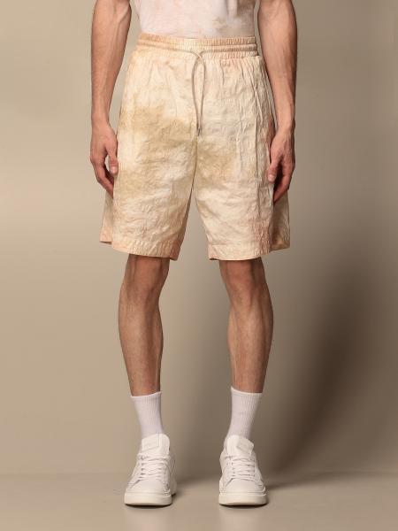 Pantalones cortos hombre Giorgio Brato