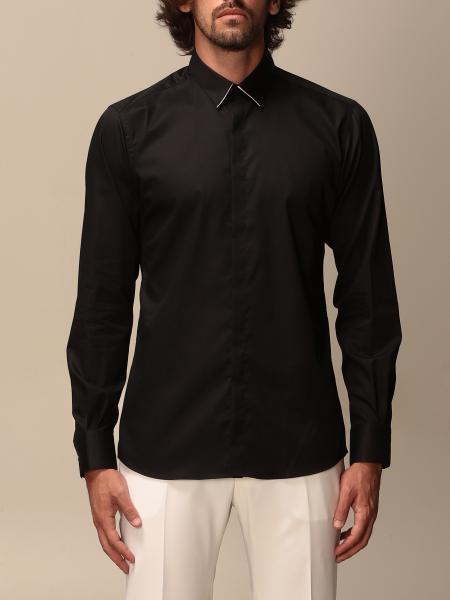 Karl Lagerfeld: Camisa hombre Karl Lagerfeld