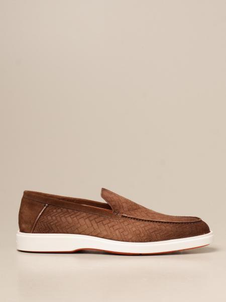 Zapatos hombre Santoni