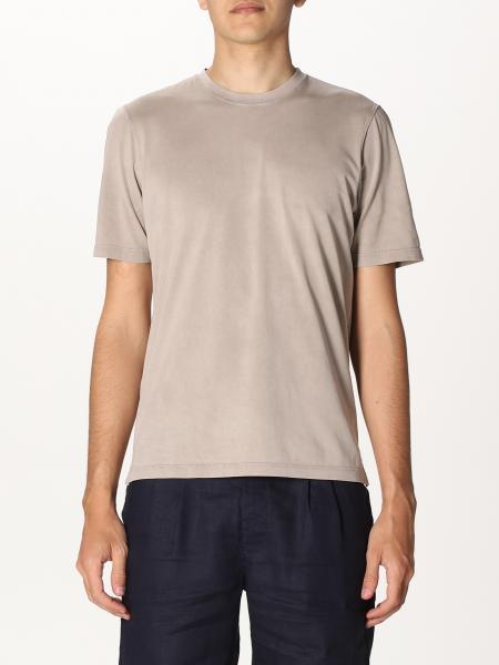T-shirt herren Gran Sasso