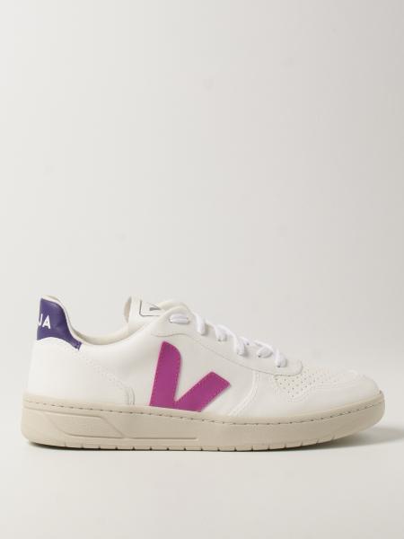Veja: Sneakers Veja in pelle sintetica
