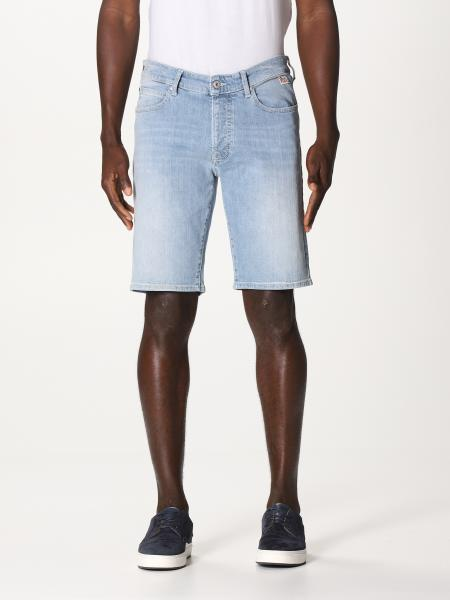 Pantalones cortos hombre Roy Rogers