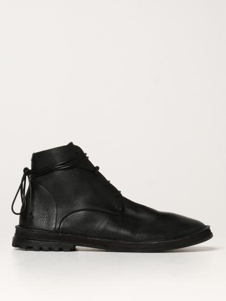 Ботинки челси Мужское Marsell