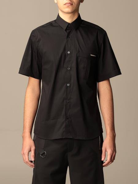 Camisa hombre Les Hommes