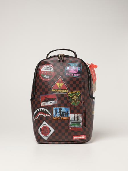 旅行袋 儿童 Sprayground