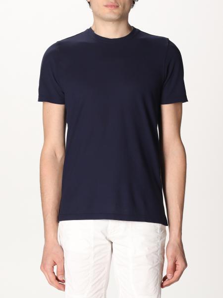 T-shirt Mc2 Saint Barth basic