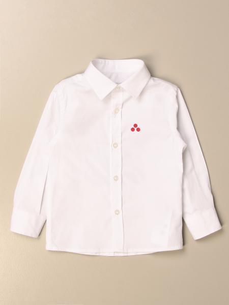 Camicia Peuterey in cotone