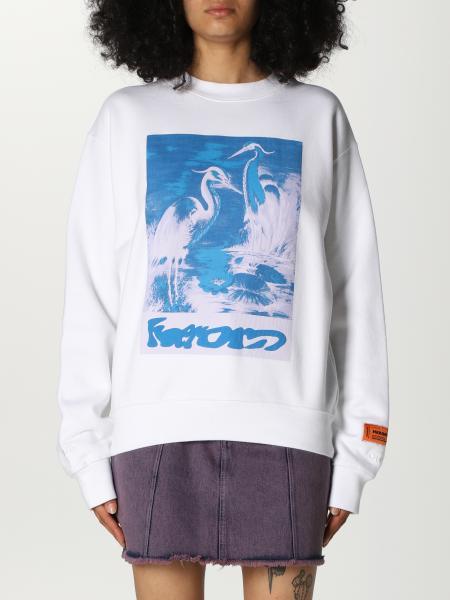 Heron Preston: Sweatshirt women Heron Preston