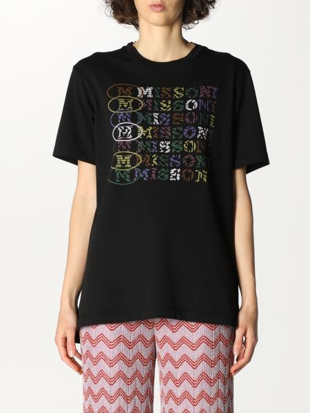 T-shirt damen M Missoni