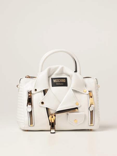 Moschino für Damen: Umhängetasche damen Moschino Couture