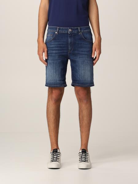 Dondup: Pantaloncino di jeans a 5 tasche Dondup