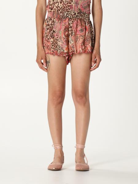 F**K: Pantalones cortos mujer F**k