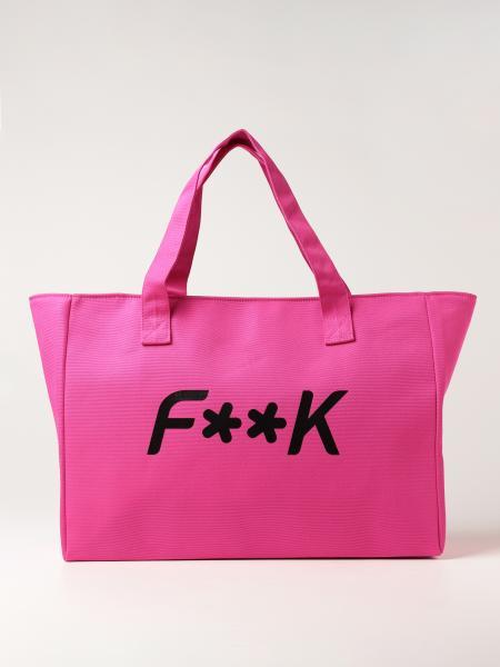 F**K: Bolso de mano mujer F**k