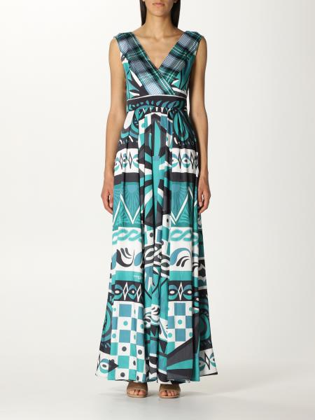 Kleid damen Duerruote
