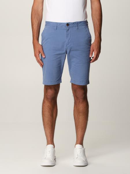 Pantalones cortos hombre Superdry