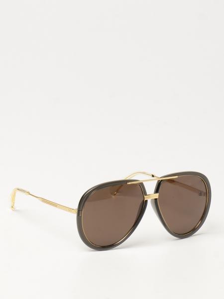 Gucci: Gucci sunglasses with double bridge