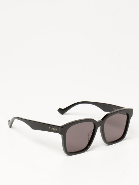 Gucci: Gucci sunglasses in acetate