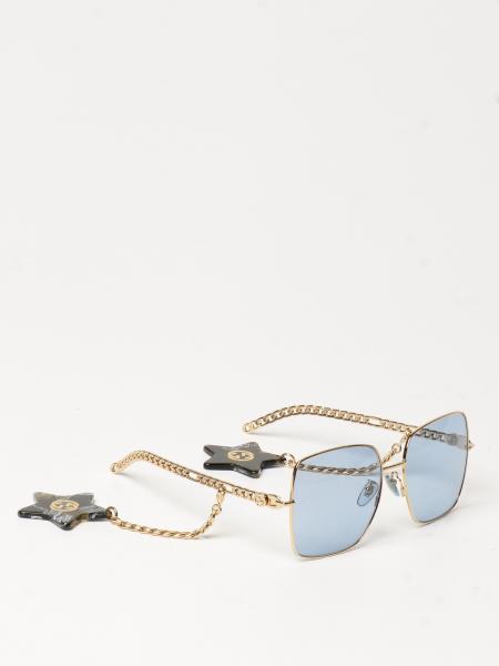 Gucci: Occhiali da sole Gucci con ciondoli a forma di stelle
