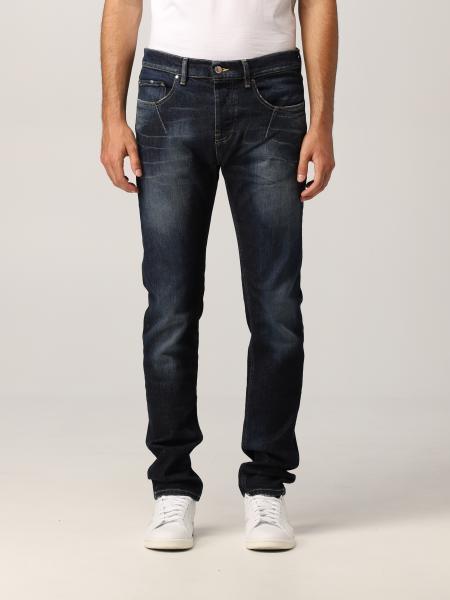 Jeans men Les Hommes