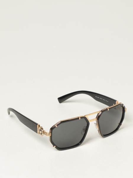 Navigator Vintage Icon Versace sunglasses