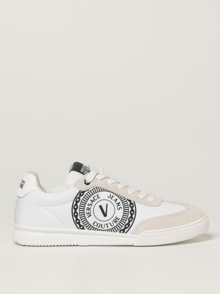 Baskets homme Versace Jeans Couture