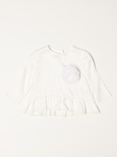 Camisa niños Caffe' D'orzo