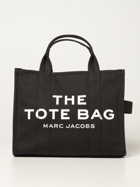 Marc Jacobs: Сумка-тоут Женское Marc Jacobs