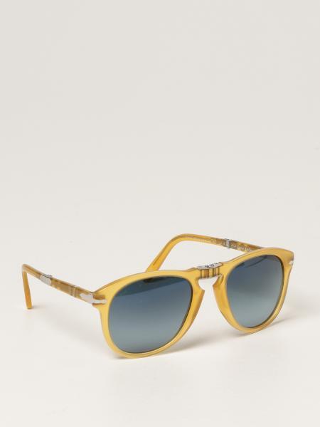 Persol: 714 Steve McQueen ™ Persol sunglasses polarized and foldable