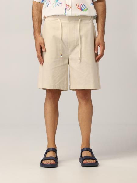 短裤 男士 Silted