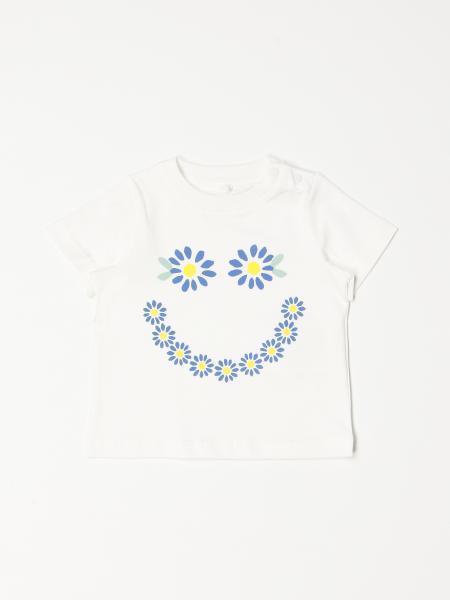 T-shirt Stella McCartney in cotone