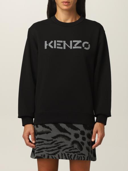 Kenzo donna: Felpa donna Kenzo