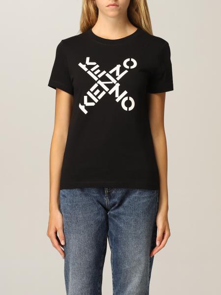 Kenzo donna: T-shirt donna Kenzo
