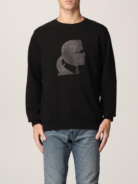 Karl Lagerfeld: Sweatshirt men Karl Lagerfeld