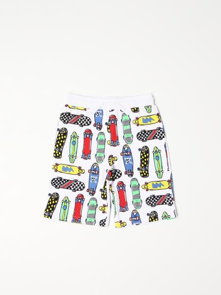 Pantalón corto niños Stella Mccartney