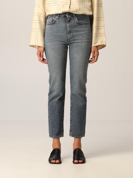 Toteme für Damen: Jeans damen Toteme