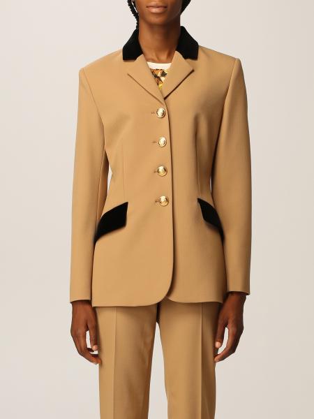 Boutique Moschino für Damen: Jacke damen Boutique Moschino