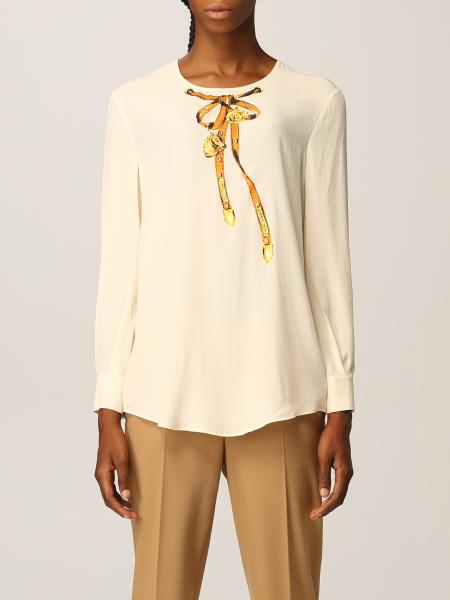Boutique Moschino für Damen: Hemdbluse damen Boutique Moschino