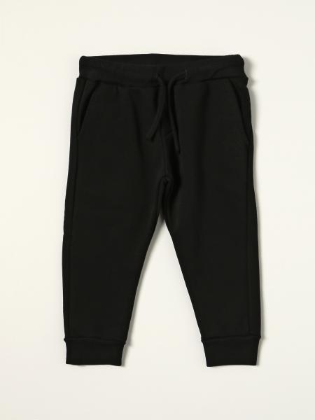 Dsquared2 Junior jogging pants with logo