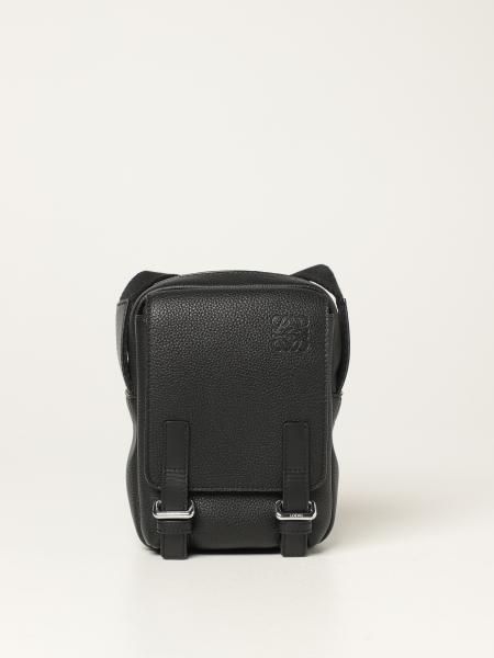 Loewe: Shoulder bag men Loewe