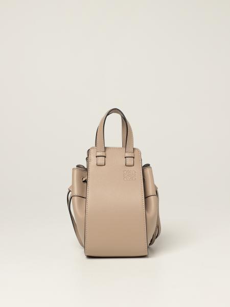 Loewe: Мини-сумка Женское Loewe